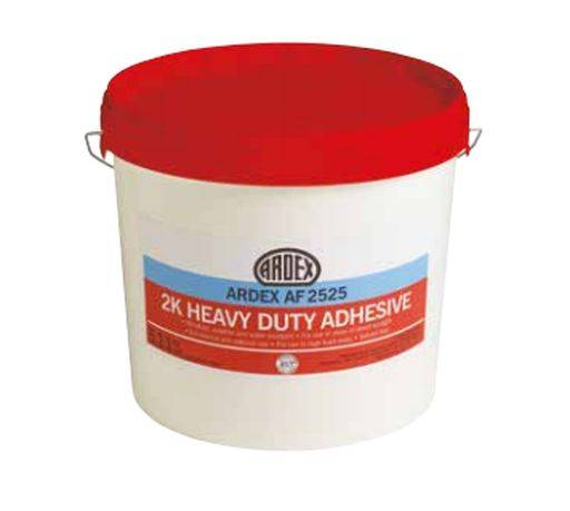 ARDEX AF 2525 Two Part Heavy Duty Adhesive