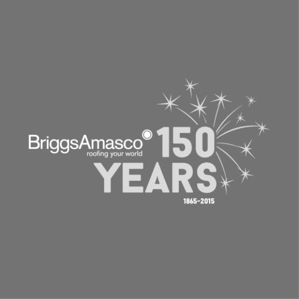 BriggsAmasco - 150 Years