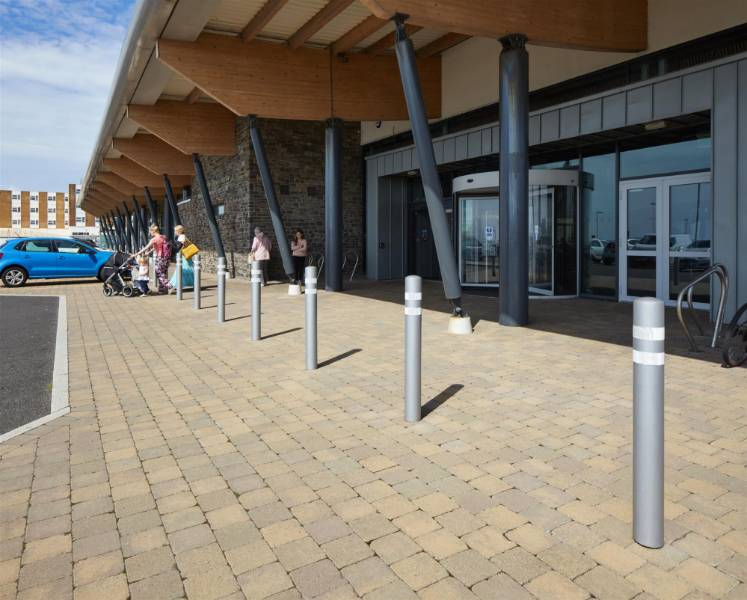 Aberavon Leisure Centre & Fitness Centre