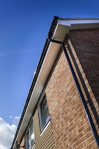 Roofline & Rainwater Revamp for Residents
