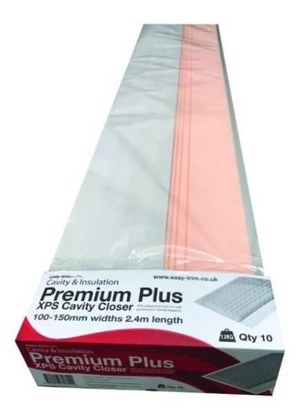 Premium Plus Cavity Closer