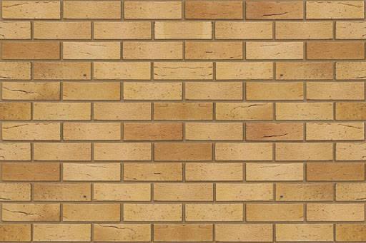 Surrey Yellow Multi - Clay bricks