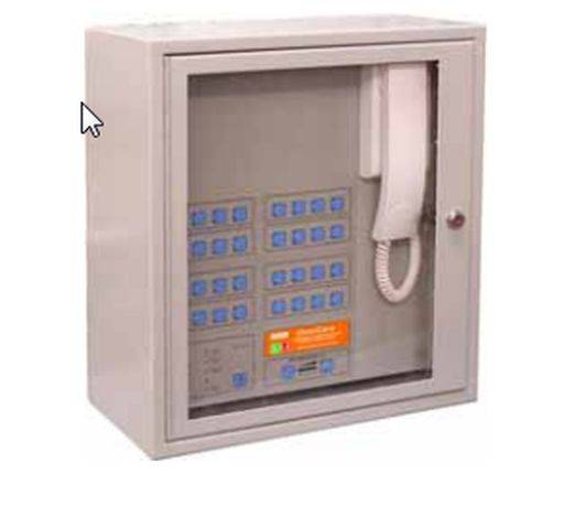 Omnicare 80-127 Way Control Panel