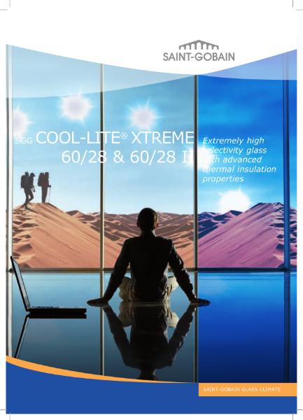 SGG COOL-LITE XTREME 60/28