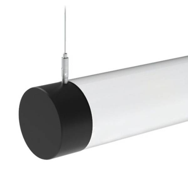 Nile Suspended Tubular Lighting