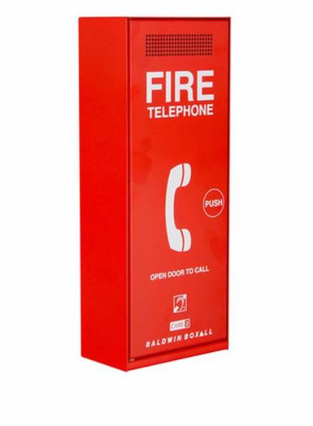 Care 2 Fire Telephone