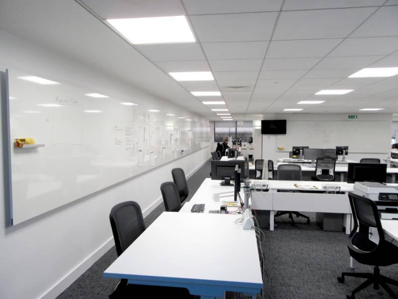 Visual Planning Boards - ThinkingWall
