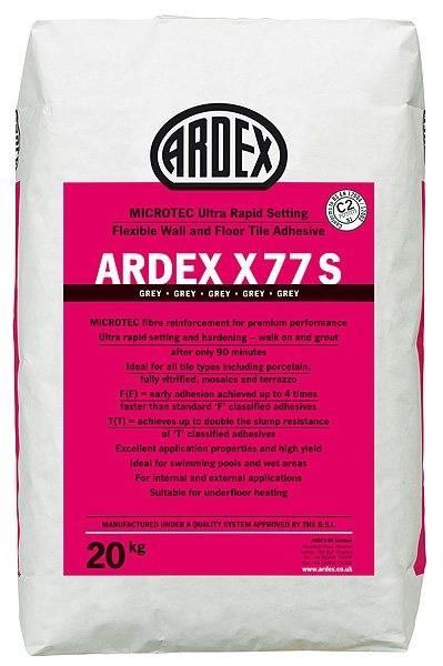 ARDEX X 77 S