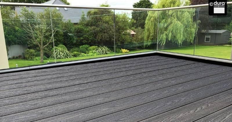 Dura Deck Composite Eco 295