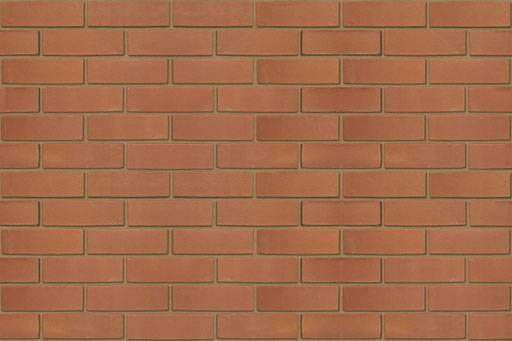 Cheddar Red - Clay bricks