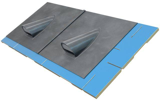 Airtrak PRV Pitched Roof Ventilator