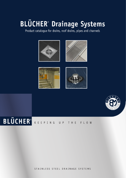 BLUCHER Main brochure