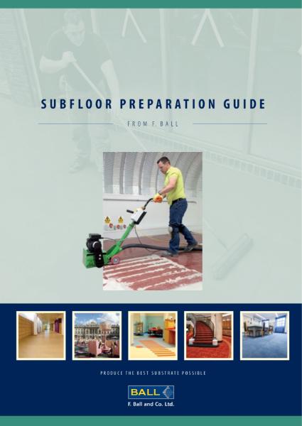 Subfloor Preparation Guide