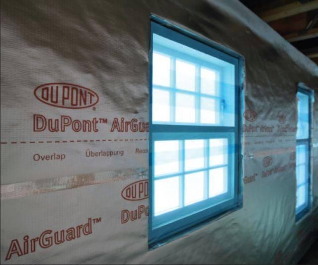 DuPont™ AirGuard® Reflective