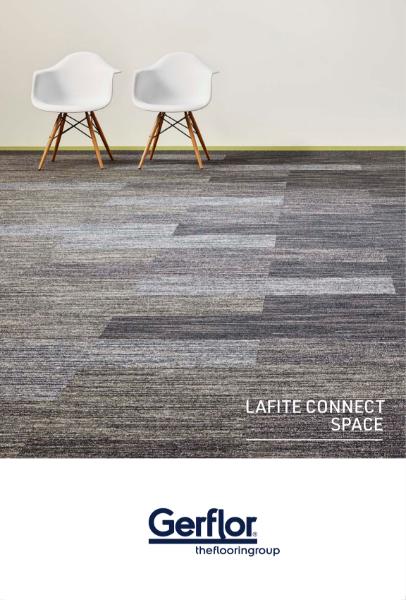 Lafite Connect Space Brochure