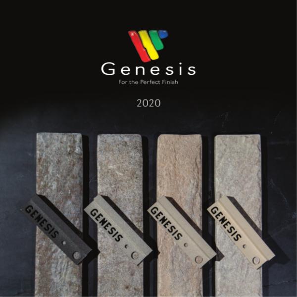 2020 Genesis Catalogue