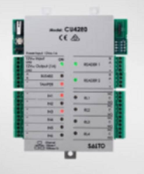 proxCOM Access Control System