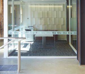 Opal Internal Partition Suite