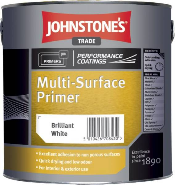 Multi-Surface Primer (Performance Coatings)
