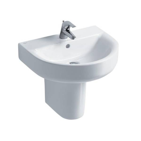 Concept Arc 55 cm Washbasin