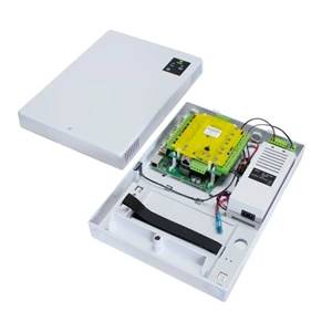 Net2 Entry Control Unit – 12v 2A PSU, Plastic cabinet