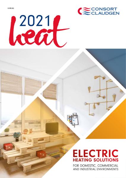 Consort Claudgen Heat Brochure