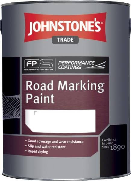 Road Marking Paint (Performance Coatings)
