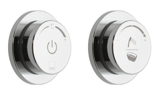 Sensori SmartDial Dual Outlet Shower/ Bath Control