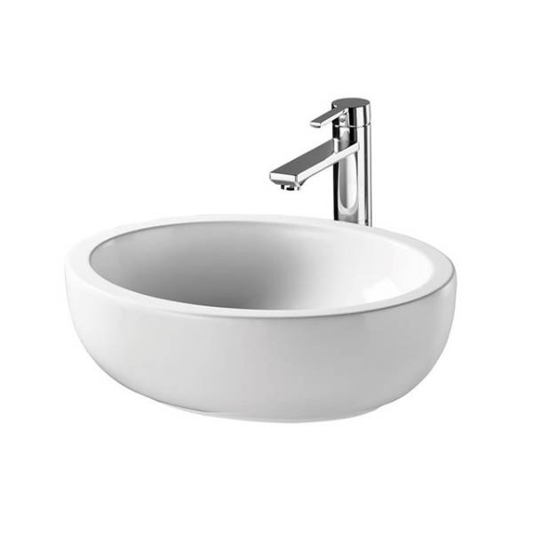 Curone 48cm Vessel Washbasin