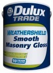 Weathershield Smooth Masonry Gloss