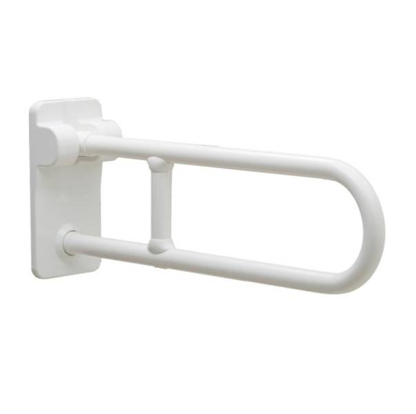 Vinyl-coated Swing Up Grab Bar B-49916