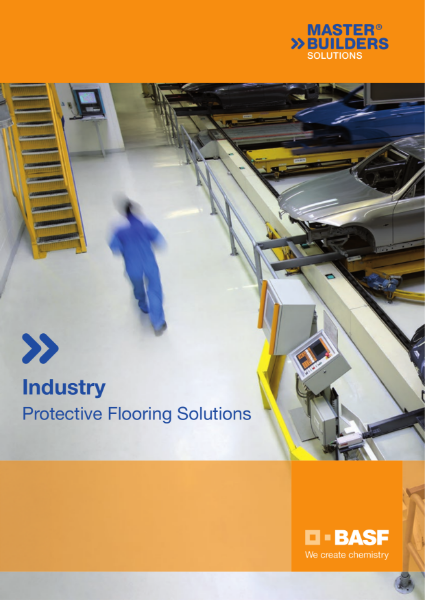 Industry - Protective Flooring Solutions
