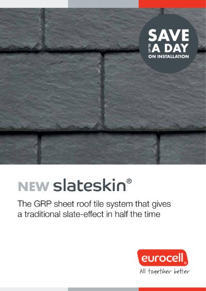 Slateskin Roof Tile System Guide