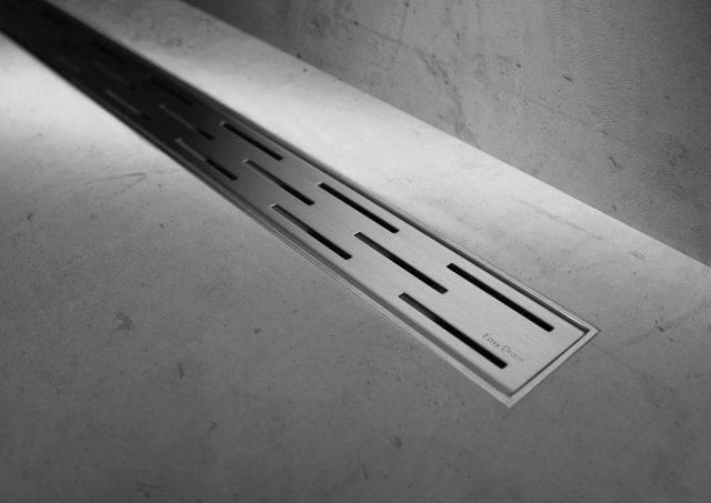 Modulo TAF - Shower Drain