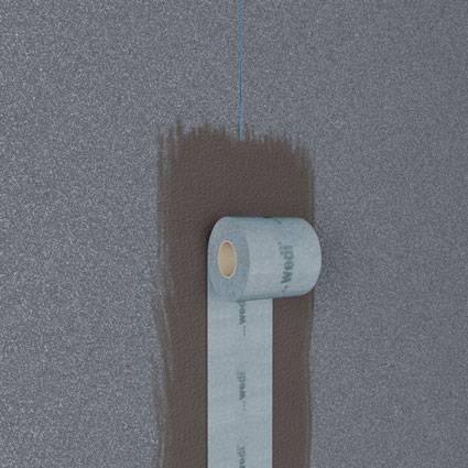 wedi Tools - Waterproof Sealing Tape