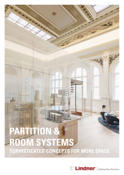 Lindner partition wall systems - general.pdf