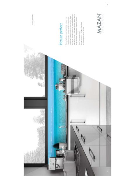 Mazan Digital Print