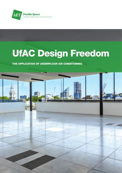 UfAC Design Freedom