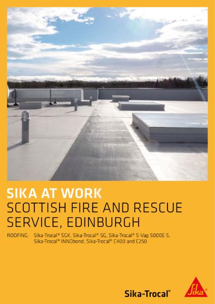 Fire and Rescue Service, Edinburgh
