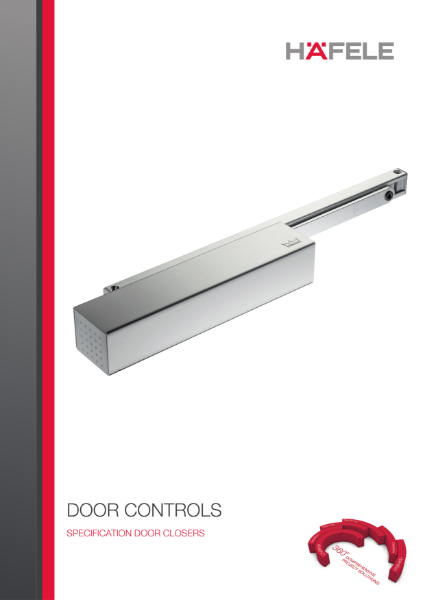 6. Project - Architectural Door Controls