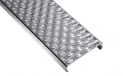 Lichtgitter BN-O Plank