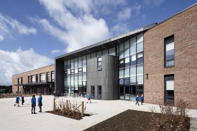 Balloch Primary School