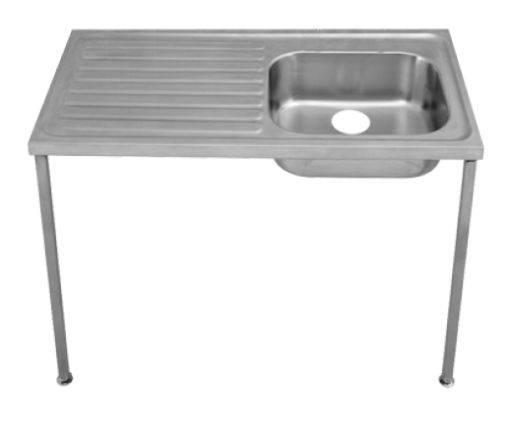 Hospital Sink - G22006