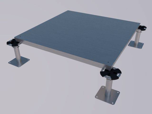 BSEN Class 5 Screw down Steel Encapsulated Panel