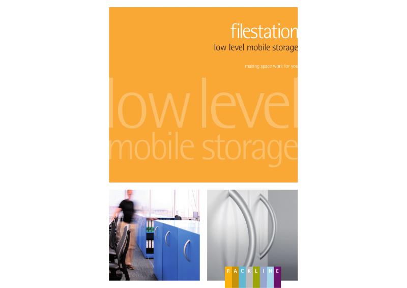 Filestation Brochure