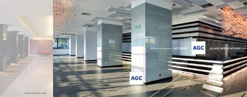 Interior Glass Applications