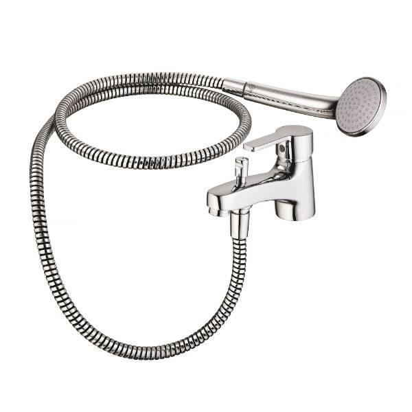 Calista 1H Bath/Shower Mixer