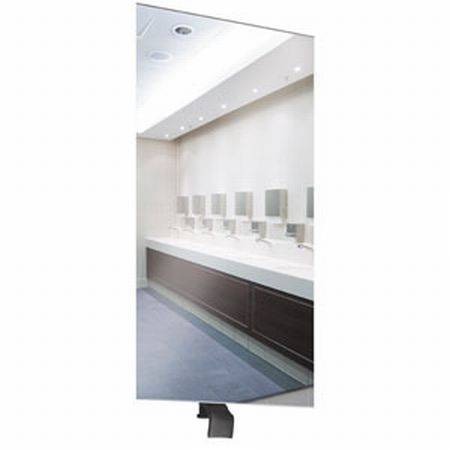 DP1503 Dolphin Prestige Behind Mirror Soap Dispensers