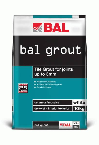 BAL Grout