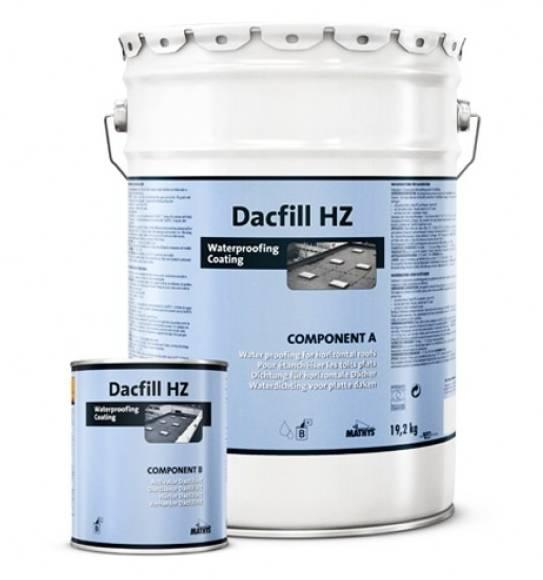 Dacfill HZ